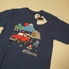 【NISSAN × go slow caravan】テラノのお兄さん?高崎の「ヒマラヤスポーツ&ゴルフ 高崎店」で日産サファリのTシャツをゲット!!