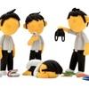 日本にはびこる いじめ問題  「子供社会だけではなく、大人社会でもいじめは存在する」😥