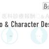 ロゴとキャラクターのデザインをさせて頂きました。