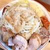 【グルメ】幡ヶ谷で食べた二郎系キムチ入り✨