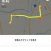 熊本城マラソンへ向けて あと58日