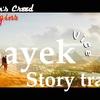 【アサシンクリードオリジンズ】バエクの声初公開!ストーリートレーラーが公開