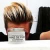 Chọn sáp vuốt tóc đối với tóc dài trên 10cm