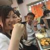 福井女子と西成ツアー