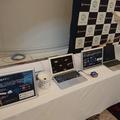 Discovery 2019 で展示したソラコム社員によるプロトタイピングの過程 - 日傘 IoT