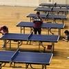 決勝戦! 三重県高校学年別卓球大会 女子 2年生の部