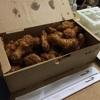念願のキョチョンチキンを配達して食べてみました!