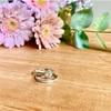 婚約指輪をリフォームしたよって話と、リフォームして本当によかったよ!って話。