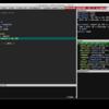 Pythonメモ-53 (pytest から pudb 起動) (pytest, pudb, pdbcls, pudb.debugger)