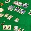 『交易王』『歴史悠久』『さんマニア』『街コロ』で遊んだ(白色ボードゲーム会)