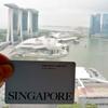 マリーナベイサンズを眺めるなら。ザ・リッツカールトン・ミレニア・シンガポール 宿泊体験記!