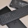 ロジクールのワイヤレスキーボード MX Keys KX800をレビュー