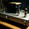 真空管HPアンプの製作(製作編6)