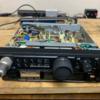 2mオールモードトランシーバー TR-751の修理 -その5-