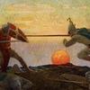 カズオ・イシグロの「忘れられた巨人」とは何か?時代背景と考察をしてみました