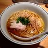 【今週のラーメン1626】 麺屋 彩香 (東京・保谷) 醤油