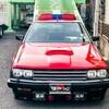 西部警察で活躍した車両たち② DR30型スカイライン【マシンRS-1(指令車)】