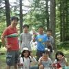 松原湖バイブルキャンプ