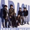 【嵐】花男主題歌のシングル「WISH」全曲レビュー