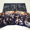 シリーズ10周年記念作品「牙狼<GARO>-魔戒烈伝-」Blu-ray&DVD
