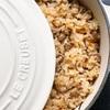 キール日本人会へ持ち寄り品〜大豆と塩昆布の炊き込みご飯〜ブロッコリーの鰹節和え
