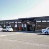 仙崎支線:仙崎駅 (せんざき)