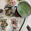 香港地元飯、熟食中心、火鍋:銅鑼湾から8Pバスでススウゥーと柴湾(泉記、紫湾、漁灣街市)