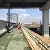 脚がまったくできていない僕が大阪マラソンを完走することはできるのか:40歩あるいて40歩走る『スカウトペース実験』「大阪マラソンまであと:31日」