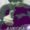 AURORAのLIVE有ります
