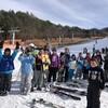 スキー場へ!&大掃除