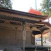 2013/4/27 世界遺産 高野山不動堂 Fudodo (Acala temple)
