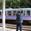 祝・JR芸備線全線復旧!備後落合駅の情熱のガイド・永橋さんの記事を公開しました