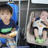 子連れ旅北海道:2013年07月
