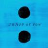 """エド・シーランの""""Shape of You""""を和訳してみた。"""