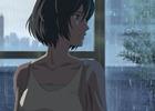 映画『言の葉の庭』の私的な感想―雨の日に訪れる優しい時間―