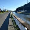 山口県下松市 末武川の河口の潮干狩りスポットについて行ってみた 2021年