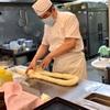 伊勢佐木モールの「国壱麺 中国蘭州牛肉ラーメン 関内店」で手打ちビャンビャン麺など