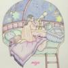 「憧れのお部屋」P68,69の作品
