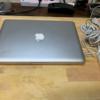 Mac Book Proの修理 -FINAL-