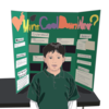 【アメリカの私立の小学校】サイエンスプロジェクトについて。