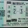 小倉記念(2017)血統指数公開