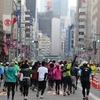 「フルマラソンの距離は?」平成生まれの30人中12人が不正解…。「トリニクって何の肉!?」500kmと答えるダレノガレ、1000kmと答える朝日奈央…。そして42.195kmになった理由は、思ってたのと違いました!!