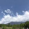 梅雨前の初夏に絶景トレラン!手軽に標高2000mへ!宝永山トレランがオススメ!