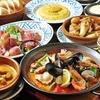 【オススメ5店】原宿・青山・表参道(東京)にあるスペイン料理が人気のお店
