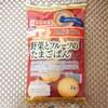 【ヤマザキ】野菜とフルーツのたまごぱん【紹介】
