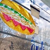 【世田谷砧】パクチーたっぷりベトナム風サンドイッチ バインミー専門店 「アンディー ANDI」