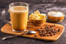 「バターコーヒー」だけでダイエットできない!!短時間でダイエット効果を高める「ケトン体」食事法。