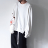 SWEAT PULLOVER - 40% OFF -