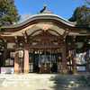北澤八幡神社(世田谷区/下北沢)への参拝と御朱印