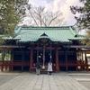 【東京】府社「赤坂氷川神社」の見どころと御朱印